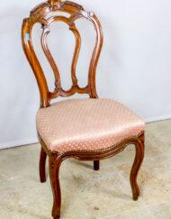 Antiikne mahagon tool