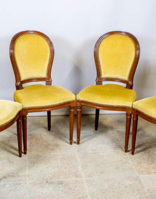 Antiiksed Louis XV toolid