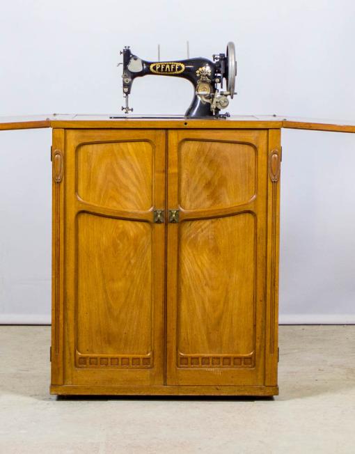 Antiik singer pfaff õmblusmasin