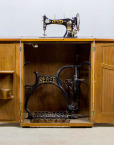 Vana singer pfaff õmblusmasin
