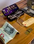 Vanaaegne singer pfaff õmblusmasin